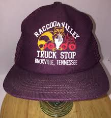 VTG USA RACCOON VALLEY Truck Stop Knoxville TN 70s 80s Trucker Hat ... Vtg Usa Raccoon Valley Truck Stop Knoxville Tn 70s 80s Trucker Hat Caps Tennessee Bakflip Mx4 Tonneau Cover Linex Of Smoky Mountain Window Tint Automotive Parts Store Best Fireworks 2009 Chevrolet Silverado 1500 Work City Doug Jtus Auto Harper Porsche New Dealership In 37922 Lease And Rentals Landmark Trucks Llc Welcome To Wet Bedliners