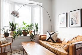 100 Living Rooms Inspiration 15 PlantFilled For Serious Decor