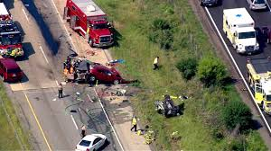 I-Team: Trucks Identified In Deadly I-55 NB Crash At Arsenal Rd ... Five People Killed In I65 Lafayette Crash Cluding Center Grove Truck Accident Causes Indiana Personal Injury Lawyer Distracted Trucker Double Fatal Collision Updated One Collision With Dump Truck Milford News 230801 Crash And Fire Greensburg Youtube 5 Crazy Overturned Accidents Ohio 3 Volving Pickup Semi Newton County Police Flat Tire Leads To Deadly On I70 Thousands Of Pineapples Spill After Train Crashes Into Iteam Trucks Identified I55 Nb At Arsenal Rd Car Semi Shuts Down State Road 37 Cstruction Zone Driver Saw Chicagobound Amtrak Before