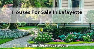 for sale in lafayette la