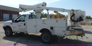100 Bucket Trucks For Sale In Pa 2002 D F550 Truck Item L2872 SOLD August 16 M With W W