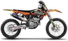 kit deco 400 drz rd2shop kit décoration pour moto et motocross