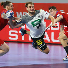 Handball EM 2018 Paul Drux Fällt Mit Meniskusriss Aus