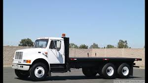 1996 International 4900 20' Flatbed Truck - YouTube Flatbed Truck Wikipedia 2006 Isuzu Npr Hd Turbo Diesel Truck Full Review By Cmart 1997 Ford F800 16 Big Video Of Dog Riding On Back Flatbed Raised Eyebrows Vector Illustration Isolated White Lorry All Layers 2000 Chevrolet 3500hd 9 Youtube Royalty Free Vector Image Vecrstock Toyota Flatbed Toyota For Sale Trucks Utes Toy Italeri Models 124 Scania 142m Ucktrailer Ita0770s Ho Scale Intertional 7600 3axle Red Trainlifecom 1996 4900 20