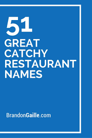 List Of 53 Great Catchy Restaurant Names | Catchy Slogans ... 50 Of The Best Food Trucks In Us Mental Floss Chevy Truck Mudding Amazing Silverado With Are These Greatest Names Ever Norris Guff 2001 Dodge Ram 2500 Diesel A Reliable Choice Miami Lakes Big Cool Cat Has Right Portfolio For Boardroom Cstruction Preschool Powol Packets Consumer Reports Names Best Car Every Segment 2018 Business Power Wagon Hemi Restomod By Icon Is A Pickup Catchy And Clever Food Truck Panethos Learn Transport Vehicles Means Of For Kids Limited Cars Carlazos Info 2047 Diessellerz Home