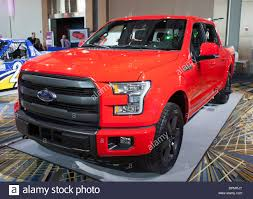 Detroit, Michigan - A Ford F-150 4x4 Off Road Truck On Display At ... 2009 Used Ford Super Duty F250 Srw 8 Foot Long Bed Pick Up Truck Lifted 2017 F350 Lariat 4x4 Diesel Truck For Sale Pin By Edward Skeen On Trucks Pinterest Trucks 1978 F150 4x4 For Sale Sharp 7379 F 2012 Lowered Forum Community Of Fans Ftruck 350 1997 Cab 54l V8 Xlt Power Windows And 2015 Test Review Car Ford Fully Stored Red Truck Short Wheel Base Reg Cab 2013 Supercrew Ecoboost King Ranch First Drive Classic For Classics Autotrader