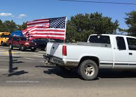 Boise Daily Photo: Truck Flags American Flag Stripes Semi Truck Decal Xtreme Digital Graphix With Confederate Flags Drives Between Anti And Protrump Maximum Promotions Inc Flags Flagpoles Pin By Jason Debord On Patriotic Flag We The People Hm Community Outraged After Student Forced To Remove 25 Pvc Stand Youtube Scores Take Part In Rally Supporting Confederate Tbocom Christmas Banners Affordable Decorative Holiday At Ehs Concerns Upsets Community The Ellsworth Rebel For Bed Pictures Boise Daily Photo Vinyl Car Decals
