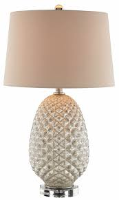 Ebay Pottery Barn Table Lamps by Mercury Glass Table Lamps Claire Antique Mercury Glass Table Lamp