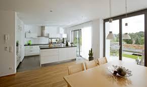 wohnzimmer küche offen ideen moderne küche küche mit