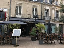 le bureau poitiers au bureau restaurant 13 rue carnot 86000 poitiers adresse