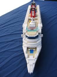 lego disney cruise ship full view rmc pinterest lego disney
