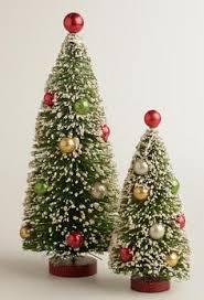 405 Best Bottle Brush Trees Images On Pinterest In 2018