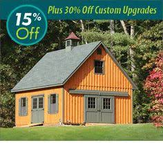 Kloter Farms Used Sheds by How Would You Use Your Kloter Farms Elite Villa Sheds By Kloter
