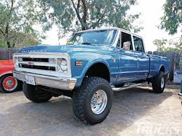 68 Chevy Truck | GreatTrucksOnline 1967 Gmc Pickup For Sale Near Olympia Washington 98513 Classics Chevrolet Vehicles Specialty Sales Sale On Autotrader Ck 1500 Classiccarscom Cc894255 C10 2044690 Hemmings Motor News 1968 Chevy 4x4 Seen Hwy 15 Outside Watkinsville Ga Pete Used Lifted K1500 Custom Truck For Northwest 1950 Chevygmc Brothers Classic Parts Tractor Cstruction Plant Wiki Fandom Powered Chevy Buildup Hotchkis Sport Suspension Total Vehicle 1969 2500 K2500 Pickups Panels Vans Original Pinterest All Matching Numbers Southern
