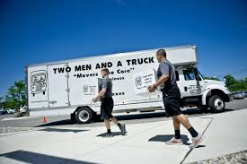 100 Two Men And A Truck Locations Franchise Companies Looking To Call Chippewa Falls Home