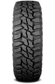 100 Mastercraft Truck Tires Courser MXT 32X1150R15 113Q C 6 Ply MT MT Mud Terrain Tire
