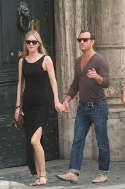 Hit The Floor Wiki Jude by Jude Law U0027s Ex Reveals How He Wooed Her On The Run Then