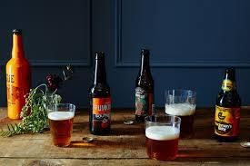 Lakefront Brewery Pumpkin Lager by How To Drink Pumpkin Beer Like A Beer Nerd