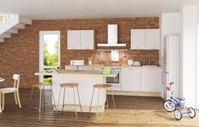 cuisine incorporé cuisines nos modèles design de cuisines équipée et aménagée