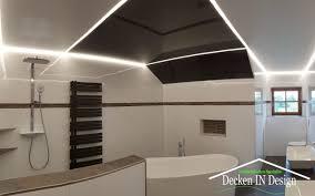 spanndecken decken in design badezimmer decke archive