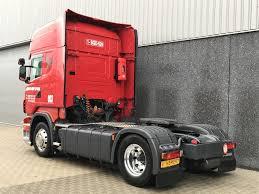Buy 2011 Semi-Automatic Scania R420 Retarder Euro5 Adblue Topline ...