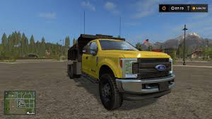 Ford F550 DUMP V1.0 LS17 - Farming Simulator 17 Mod / LS 2017 Mod ... 2001 Ford Xl F550 Dump Truck W Snow Plow Salt Spreader Online Ford Trucks Forsale Ozdereinfo 2008 Dump Truck Item Da1460 Sold December 28 2012 Black Super Duty Supercab 4x4 64288675 For Sale N Trailer Magazine 2007 Regular Cab In Aspen Green Equipment Pittsburgh Pennsylvania 2003 12 Foot Bed Power Cover 2wd 57077 2013 Oxford White Ford Low Milesmechanic Special Amazing Photo Gallery Some Information And