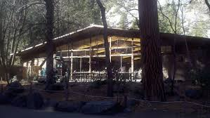 Ahwahnee Hotel Dining Room Menu by Yosemite Valley Lodge Wikipedia