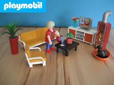 playmobil 5332 wohnzimmer city in ovp komplett