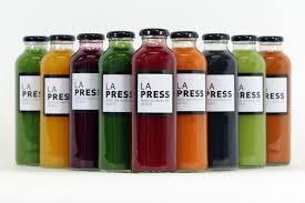 Lamps Plus La Brea Ave by La Press Organic Cold Pressed Juice And Coffee