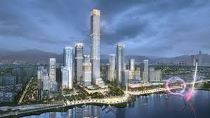 100 Bay Architects Henning Larsen Wins Competition For The Design Of