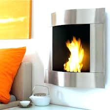 Portable Modern Fireplace Livg Modern Portable Fireplace Indoor