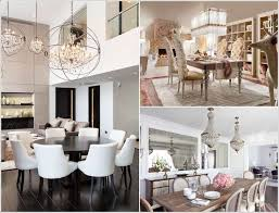 15 Ideas To Design A Glamorous Dining Room