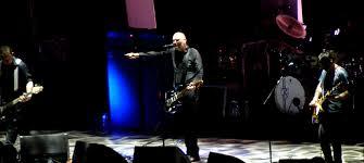 Smashing Pumpkins Landslide Live by Smashing Pumpkins U0026 Marilyn Manson Pnc Bank Arts Center 07 29 15