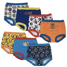 PAW PATROL Boys Potty Training Pants Underwear Toddler 7-Pack Size ... Toddler Underwear Babiesrus Kids Boys Toddlers 2 Pack Character Vests Set 100 Cotton Ethika Blackgreen Valentino Rossi Signature Series Fighter Fortysix Mens Boxer Shorts Boxers And Novelty Cartoon Characters Monster Jam Trucks Collection Wall Decals By Fathead Joe 4pairs Crew Socks Truck Best Rated In Girls Helpful Customer Reviews Cloth Traing Pants With Cars Trains Bikes Potty 5 Pcslot Car Boy For Baby Childrens Paw Patrol 7pack Size