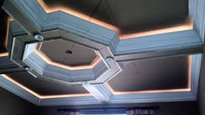 Tilton Coffered Ceiling Canada by 15 Living Rooms With Coffered Ceiling Designs Armstrong Ceiling