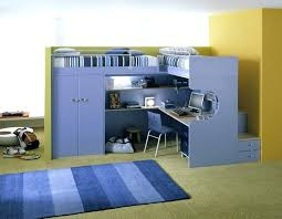 Ikea Loft Bed With Desk Canada by Desk Loft Bed With Desk Canada Bunk Bed Over Desk Bunk Bed With