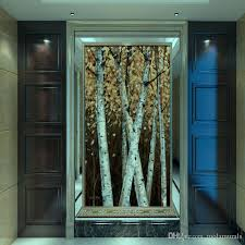 großhandel benutzerdefinierte fototapete 3d tapete küche wohnzimmer schlafzimmer tv hintergrund wand flur badezimmertür wohnkultur gemälde wandbild