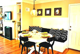Dining Room Nook Ideas Astounding Interior Design For Small Spaces Fresh Kitchen With Breakfast