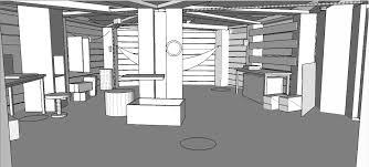 100 Safe House Design Gracjan Krawczyk Safe House Underground