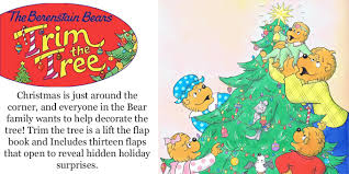 The Berenstain Bears Christmas Tree Dvd by Uncategorized The Berenstain Bears Blog
