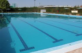 Jumilla Unveils New Olympic Size Outdoor Swimming Pool