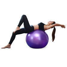 Pilates Ball Chair South Africa by Exercise Balls Ebay