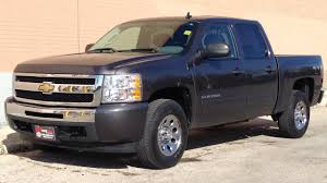 2010 Chevrolet Silverado LS 4WD - Crew Cab, 4.8L V8, Power Windows ... 2010 Chevrolet Silverado For Sale Classiccarscom Cc1031425 2500hd Lt Z71 Ext Cab Pickup Truck All 1500 Vehicles At Transwest Price Photos Reviews Features 2019 Chevy High Country Colors Unique Video 2007 Heavy Duty Spied With Front End Changes And Rating Motortrend Waukon Canon City Information