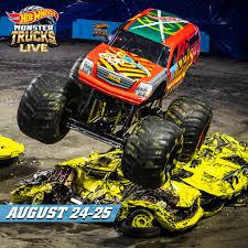 100 Bigfoot Monster Truck History Hot Wheels Live Coming August Hot Wheels