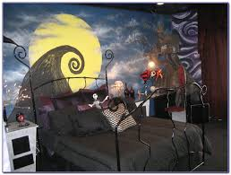 nightmare before christmas bedroom decor bedroom home design
