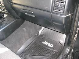 New Jeep Floor Mats Xj Project