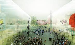 100 Thomas Pfeiffer Architect Phifer And Partners Wins Competition To Design Museum Of