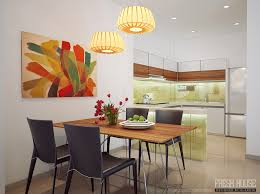 Dining Room Art Interior Design Ideas With 4