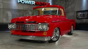Beautifully Restored 1960 Ford Truck! Auctiontimecom 1989 Western Star 4864s Online Auctions 2000 Gmc T7500 Cabchassis Cab Chassis Trucks Opdyke 2011 Dodge Ram 5500 Crew Cab W 9 Alinum Utility Body Service 1998 Gas Fuel Truck For Sale Auction Or Lease Hatfield Beautifully Restored 1960 Ford 2012 Intertional Workstar 7400 Sfa In 2006 Kenworth T300 Boom Bucket Crane Home Kenworth