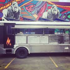 100 Food Trucks Houston The Lunchbox Truck Roaming Hunger